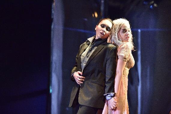 """Бад Вильдбад, Германия роль Сигизмондо в опере """"Сигизмондо"""", июль 2016"""