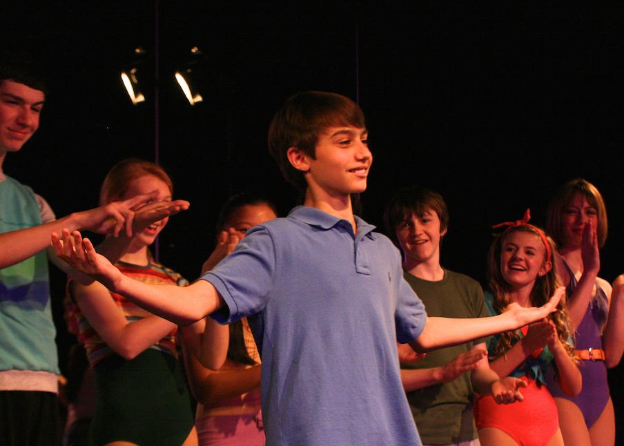 A Chorus LIne 2012 5-1.jpg