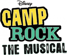 Copy of CAMP ROCK