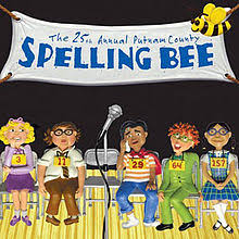 25th Annual...Spelling Bee