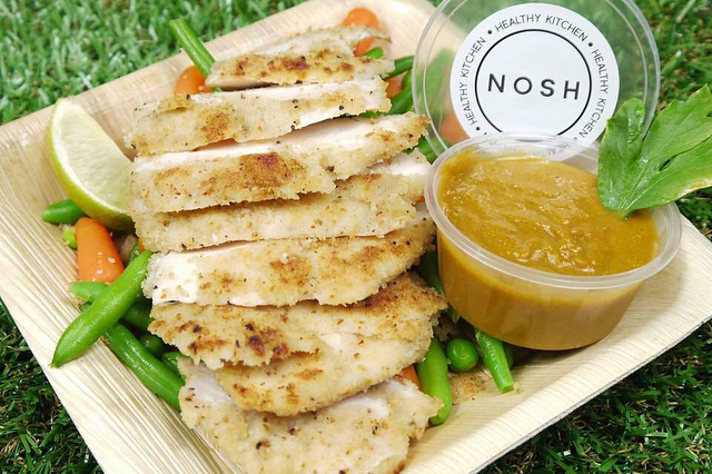 FLASH SALE  This week only - £59 gets you: - pick Any 10 mains - pick any 10 sides - pick any 5 dips - get 5 protein treats (normally 1) £15 worth of free protein treats. This week only.  No discount code needed. Www.noshhealthykitchen.com/mealpacks