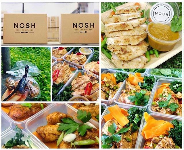 You guys have asked for it and we have delivered... Set meal packs just £40 for 10 meals!! Online now @ http://www.noshhealthykitchen.com/mealpacks/  Order now for UK delivery or collection.