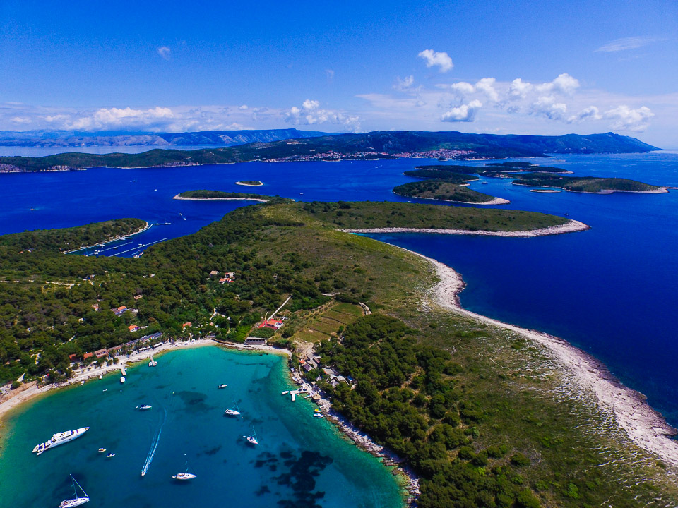 St Klement island