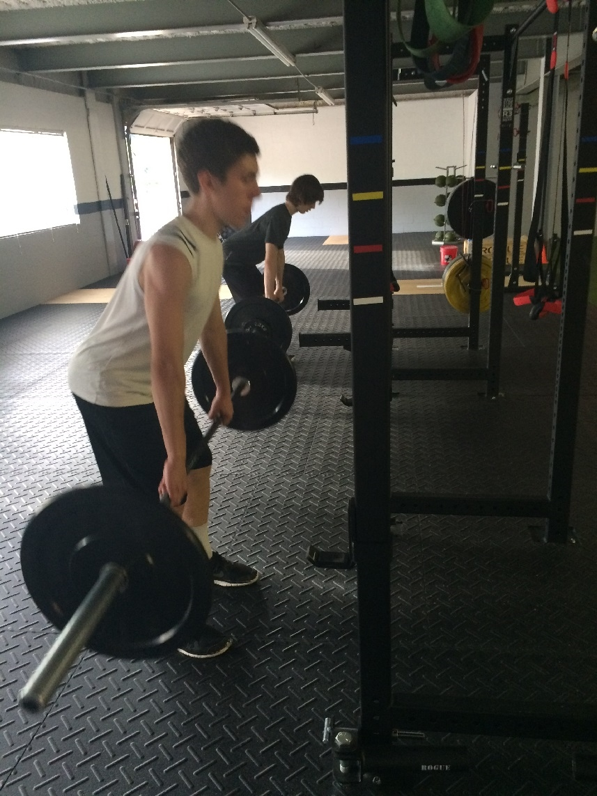 5 Benefits of Strength and Conditioning Training for the Youth