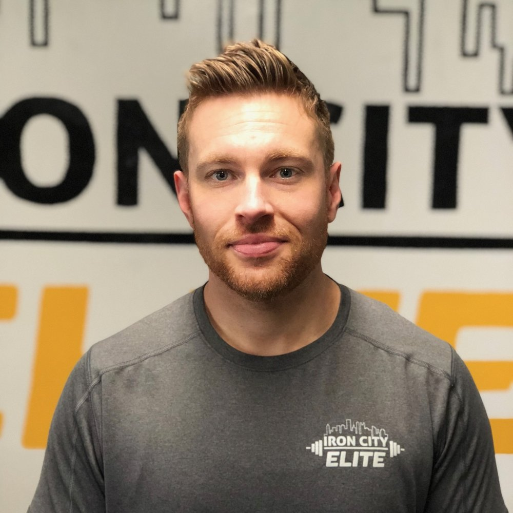 Jeremy Smith, MS, CSCS - Owner / Director of Sports PerformanceFounder and Owner of Iron City Elite, Jeremy C. Smith specializes in sports performance, corrective exercise and movement improvement, kettlebell training and Olympic lifting for power development. He believes in a personalized approach for each of his clients and has a passion for youth sports development.