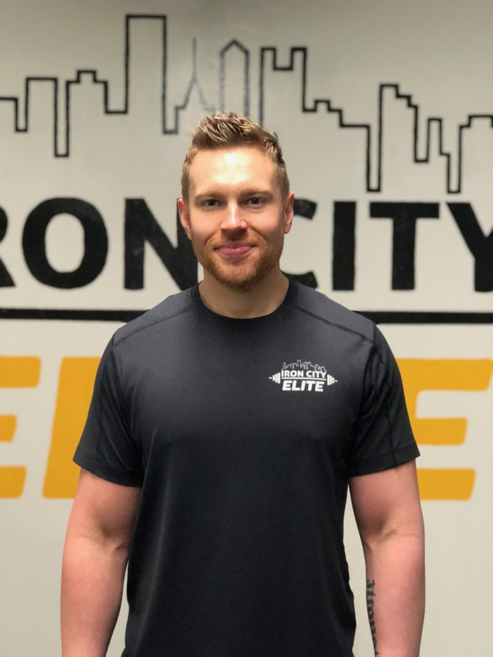 Jeremy Smith, MS, CSCS    Owner / Director of Sports Performance   Founder and Owner of Iron City Elite, Jeremy C. Smith specializes in sports performance, corrective exercise and movement improvement, kettlebell training and Olympic lifting for power development. He believes in a personalized approach for each of his clients and has a passion for youth sports development.