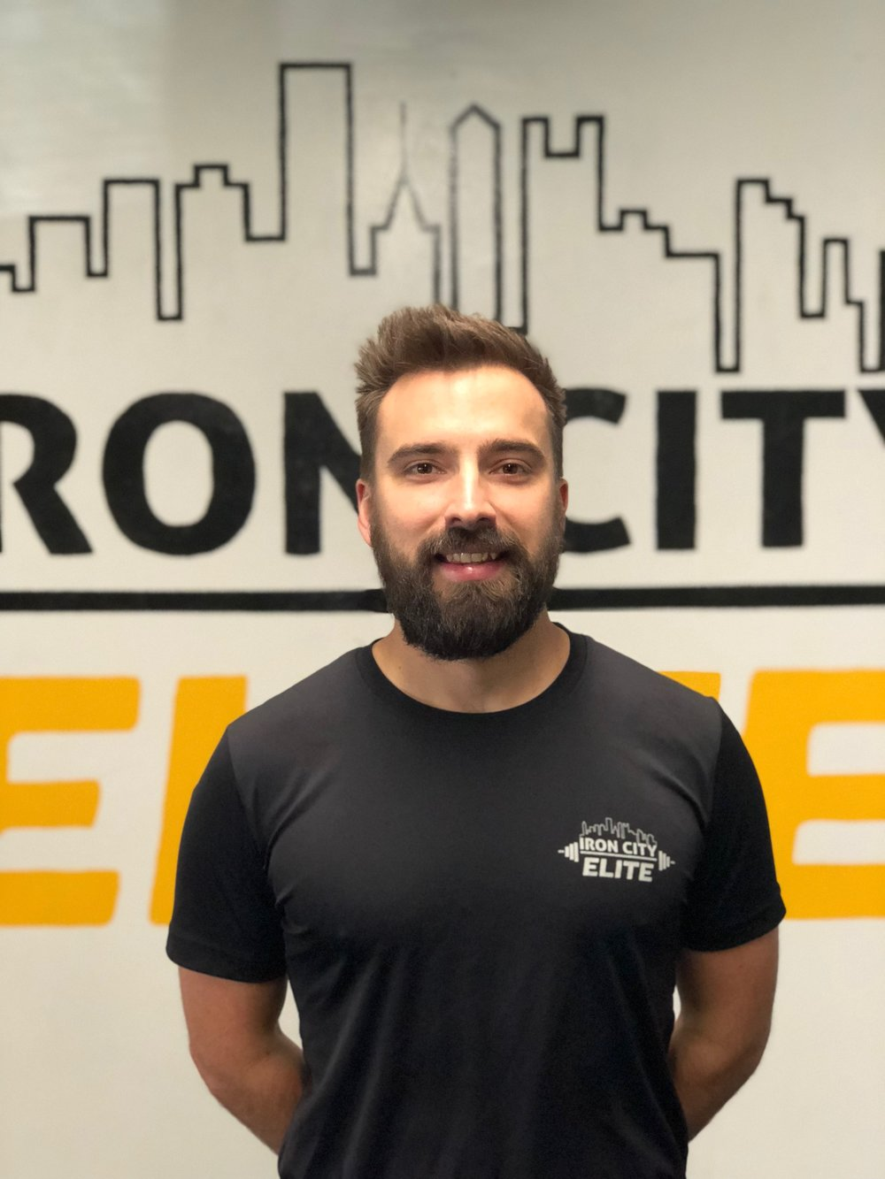 Dylan Mudlo, MS, CSCS    Fitness and Performance Coach   An avid runner himself, Dylan specializes in running specific training programs among other specialties. Those include cross-training for endurance athletes, youth strength & conditioning, small group training and one-on-one training.