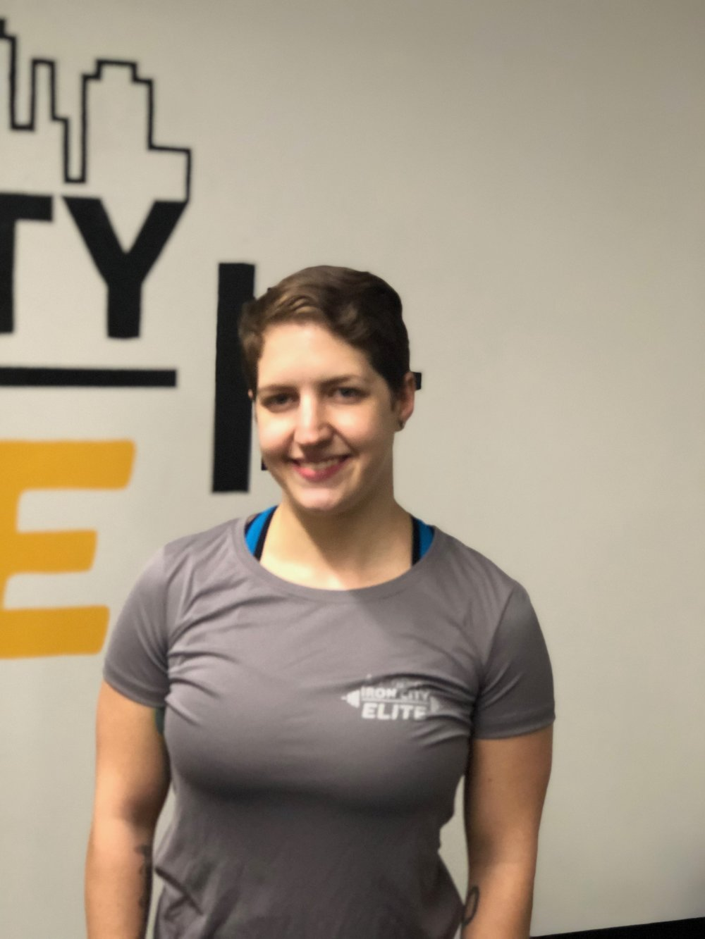 Greta Zalewski    Fitness and Performance Coach   Greta earned her Bachelor of Science in Nutrition Communication from Arizona State University in May 2017. She is a National Strength and Conditioning (NSCA) Certified Personal Trainer, and actively competes in the United States Powerlifting Federation in the raw, open division. Fitness and nutrition have...