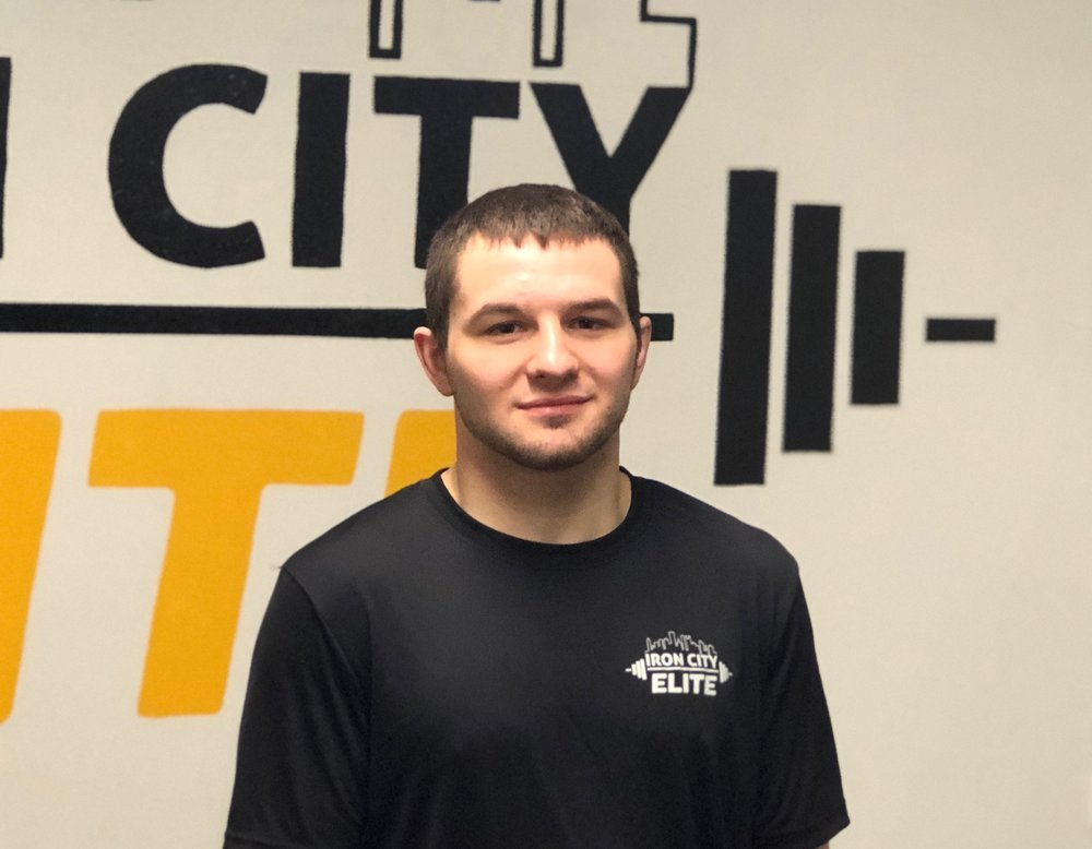 Luke Lohr    Fitness and Performance Coach   Luke earned his B.S of Exercise Science from Waynesburg University in 2016 where he became a two time All-American wrestler at the Division 3 level. Upon graduating he began coaching wrestling at Waynesburg Central High school while gaining experience as a personal/group trainer at two fitness facilities in Southwestern, PA. Luke is driven by...