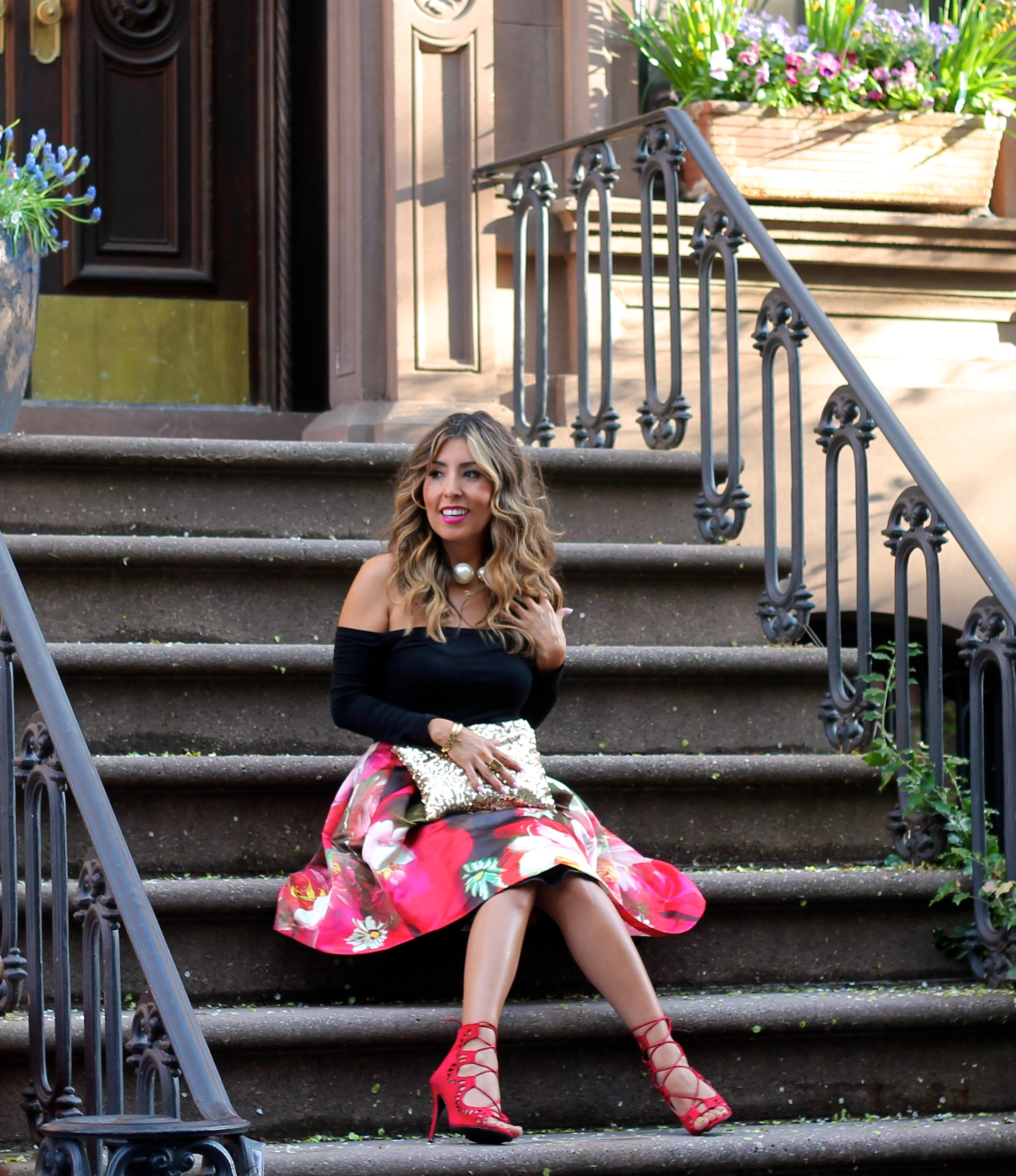 Carrie Bradshaw Apartment Address: Carrie Bradshaw's House