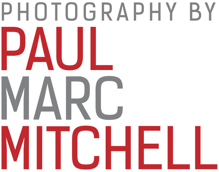 Photography by Paul Marc Mitchell