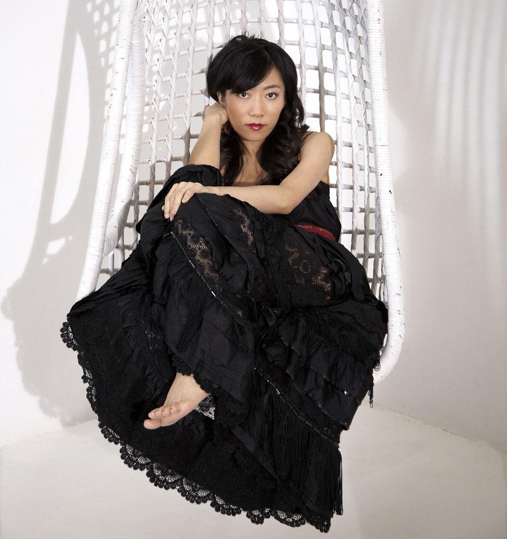 Xuefei Yang  Classical Guitarist