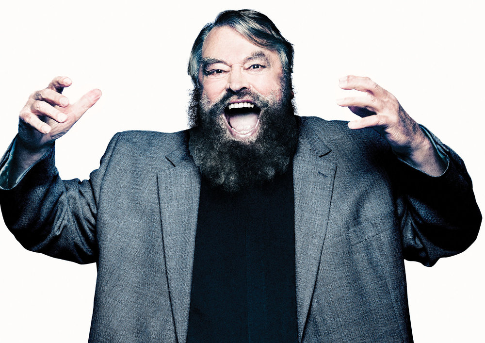 Brian Blessed  Actor & Writer