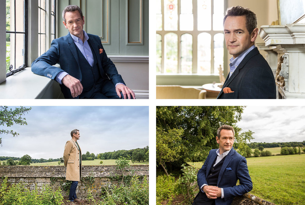 Alexander Armstrong  Actor, Presenter, Singer
