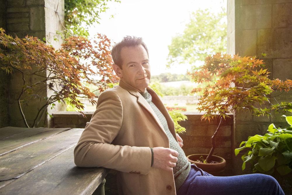 Alexander Armstrong  Actor, Presenter, Singer