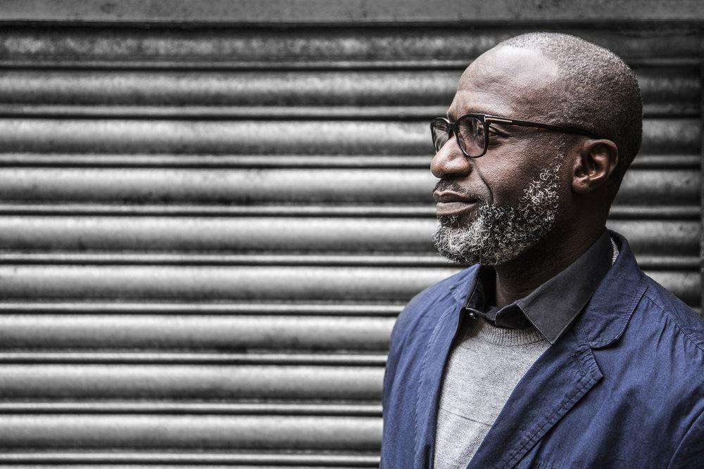 George Amponsah  Documentary filmmaker