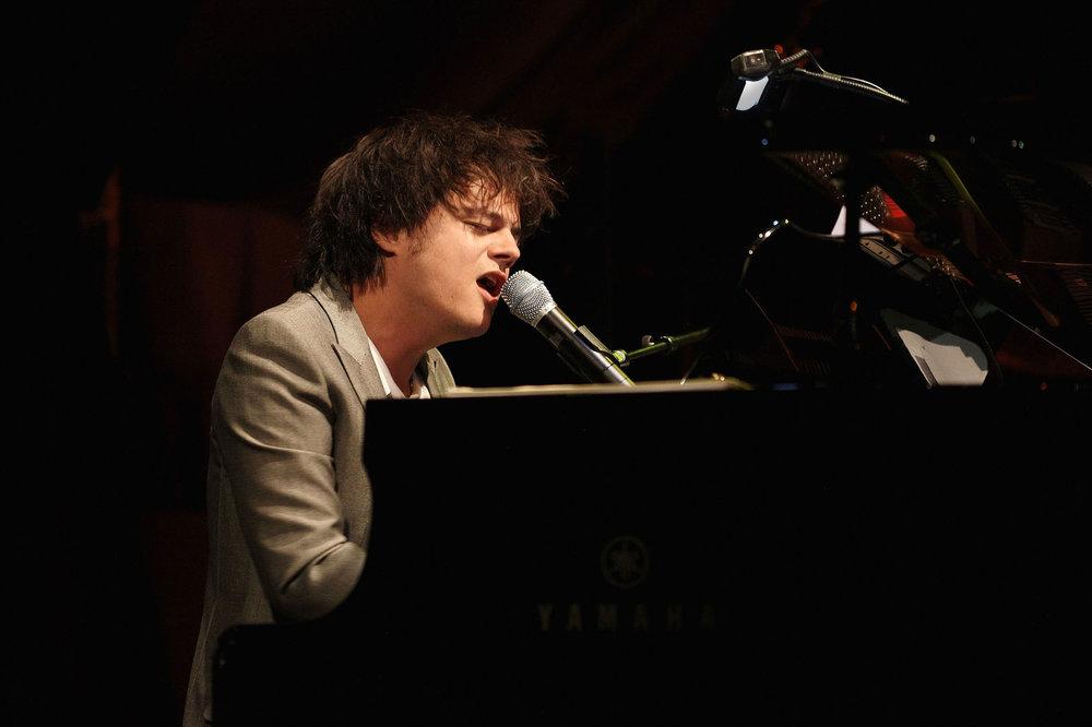 Jamie Cullum  Jazz-pop Singer Songwriter, Pianist