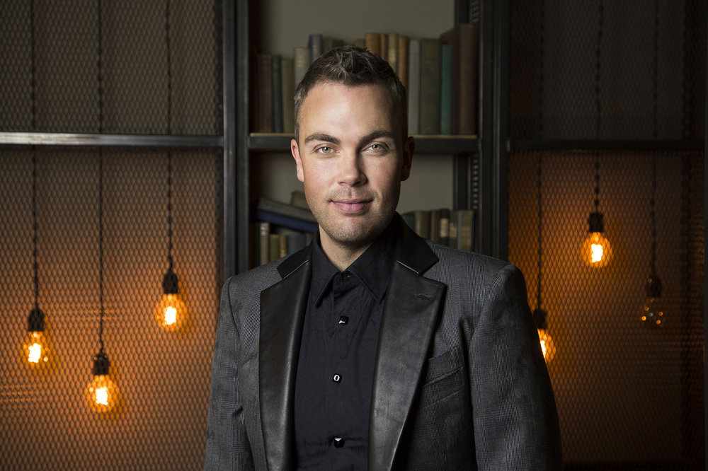 Nicholas McCarthy  Pianist
