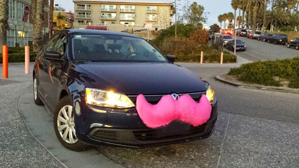 Had too much pre-game fun? Be responsible with a ride from Lyft!
