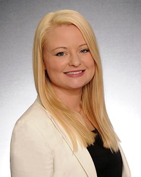 Kelsey Bohling- Assistant, Jeff Meehan Team