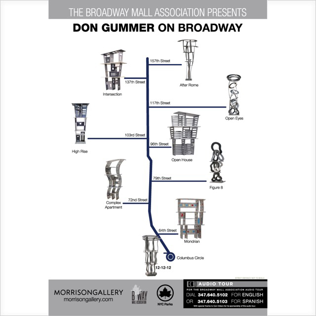gummer-on-boradway-map