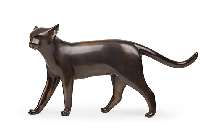 ABU (BLUE CAT) (2014)