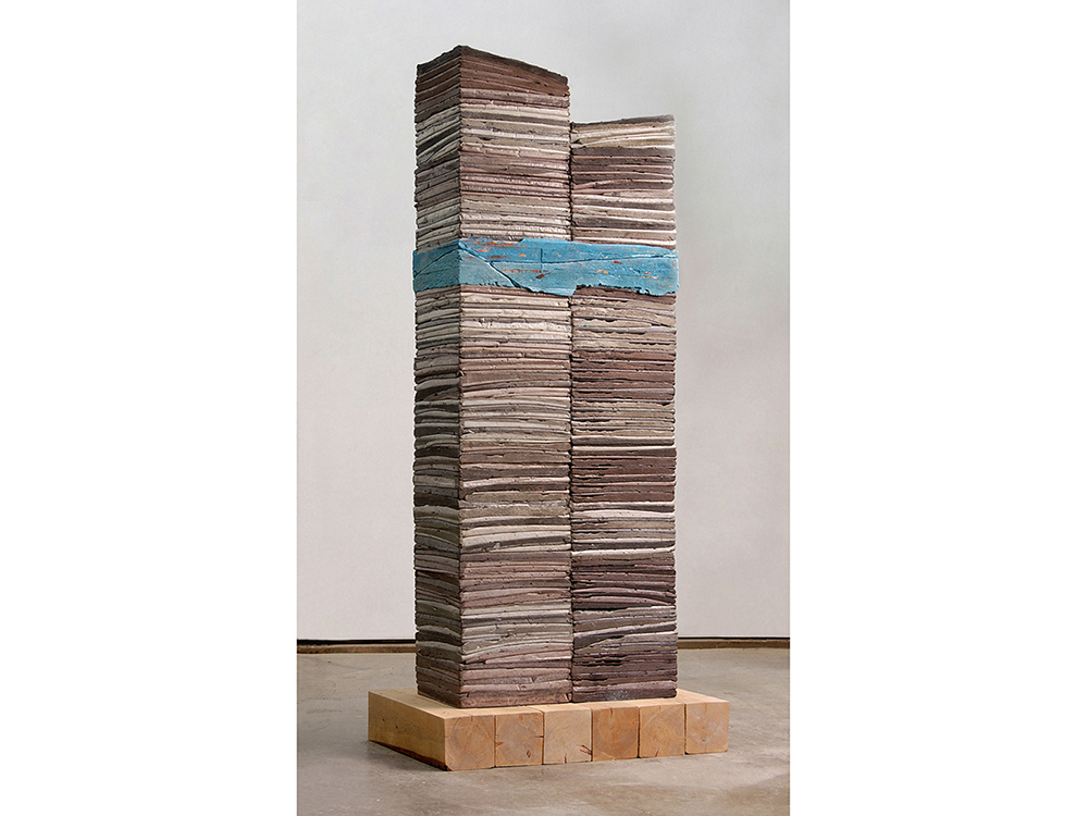 Hug 14,  2014 Concrete 88 x 32 x 18 inches