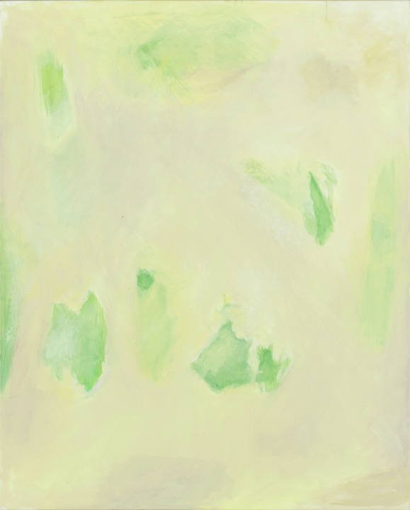 Light 1 , 1998 Oil on Canvas 52 x 42 inches