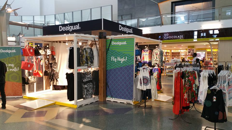 rcga jfk airport interior design