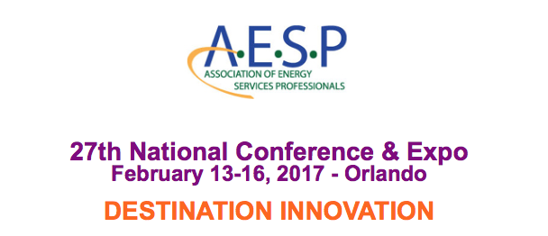 AESP 27th National Conference and Expo
