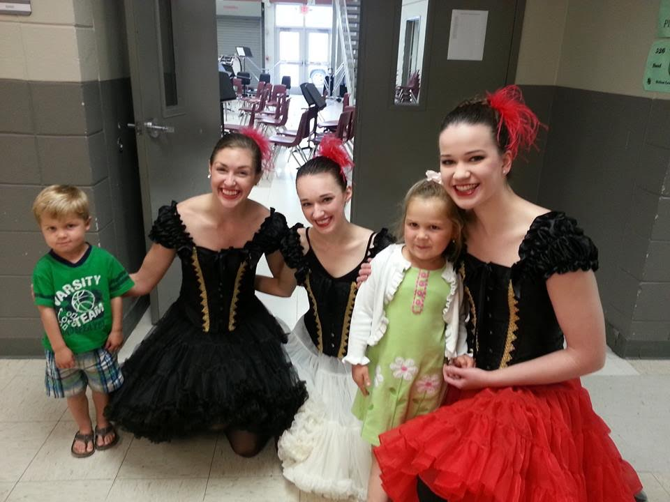 Community Educational Outreach NWA Ballet Theatre strives to cultivate a love and respect for the arts in thecommunity by providing educational opportunities that will spur a new generation of arts advocates. School residency programs, community venues, and library programs enable us to bring high quality classical art experiences to young people and their families, some of whom might otherwise never discover a love and appreciation for this art form. We love introducing audiences to the history of the ballets, the choreographers, and directors, as well as inspiring them to either participate or support such a beautiful and magical art! If your school or organization is interested in hosting an outreach event, please send your request to info@nwaballettheatre.org.