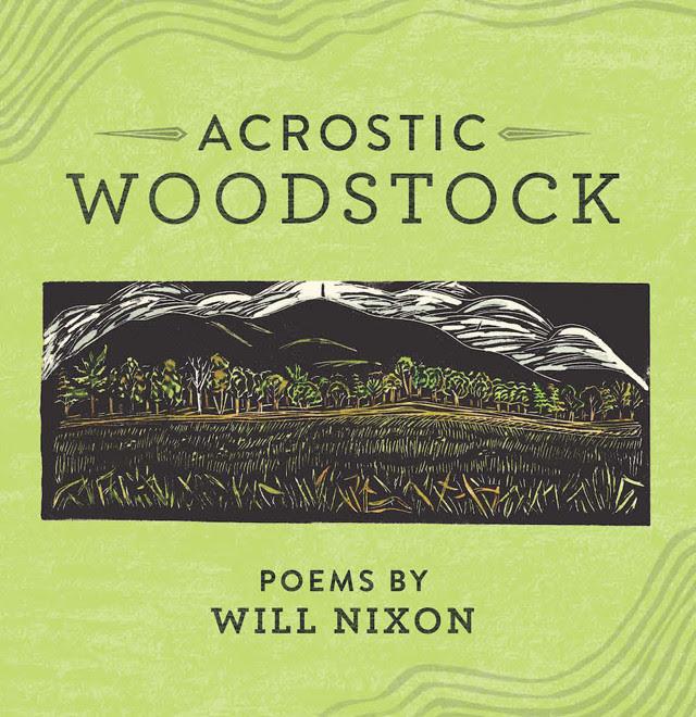 Acrostic Woodstock — Congressman Maurice D  Hinchey