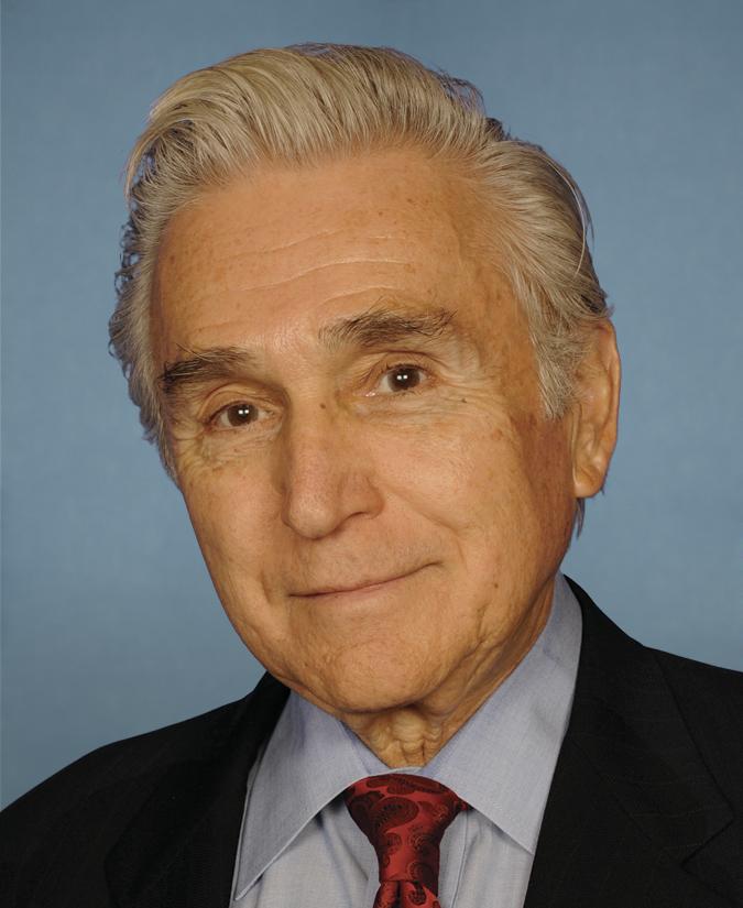 Hon. Rep. Maurice D. Hinchey