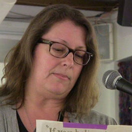 Cheryl A. Rice 's chapbooks include  Llama Love (2017: Flying Monkey Press),  Moses Parts the Tulips  (2013: APD Press), and  My Minnesota Boyhood  (2012: Post Traumatic Press).  Her RANDOM WRITING workshops are held throughout the Hudson Valley.  http://flyingmonkeyprods.blogspot.com/.