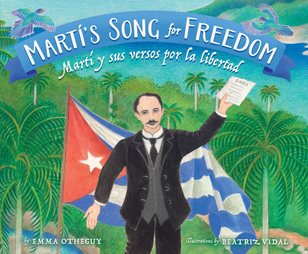 Youth Reading and Poetry Workshop  - Join children's author and historian Emma Otheguy for an interactive writing activity. Emma will share her picture book,  about Cuban poet and independence leader José Martí who was inspired by the Catskills. Kids will also discuss change-makers and write their own poetry.