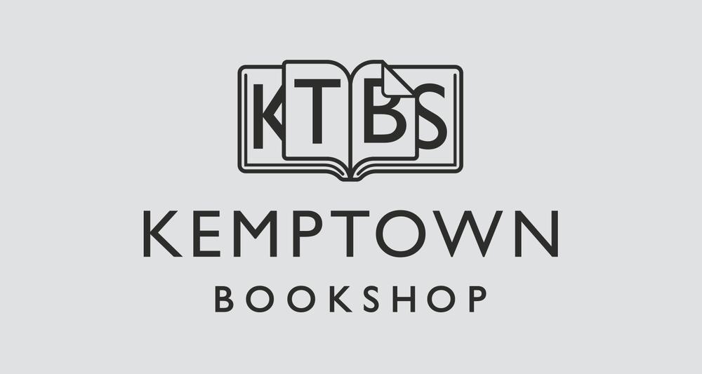 Kemptown Bookshop Logo