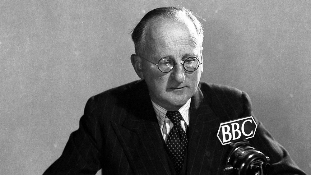 <p>—</p><b>Archive on 4: Pevsner – Through Outsider's Eyes</b><br>2016<br>BBC Radio 4