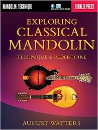 Exploring Classical Mandolin - Berklee Press