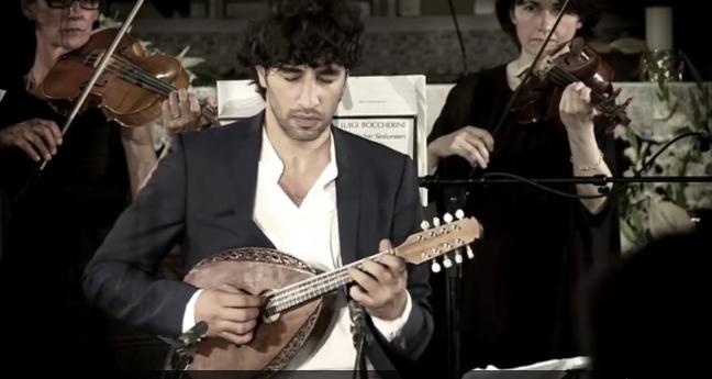 """Vivaldi/ """"Summer"""" ,RV 315 3ème mouvement"""