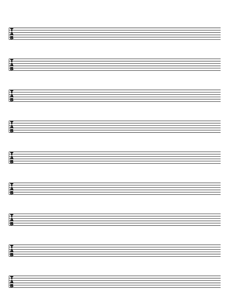 tab templates for word - score tablature free template download pdf mando montr al