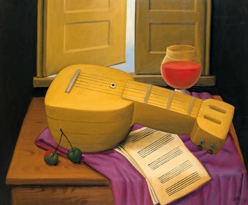 mandoline_fernando-botero