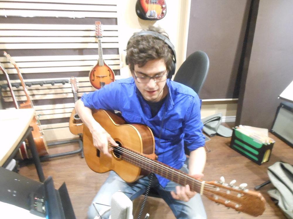 guitar-classes
