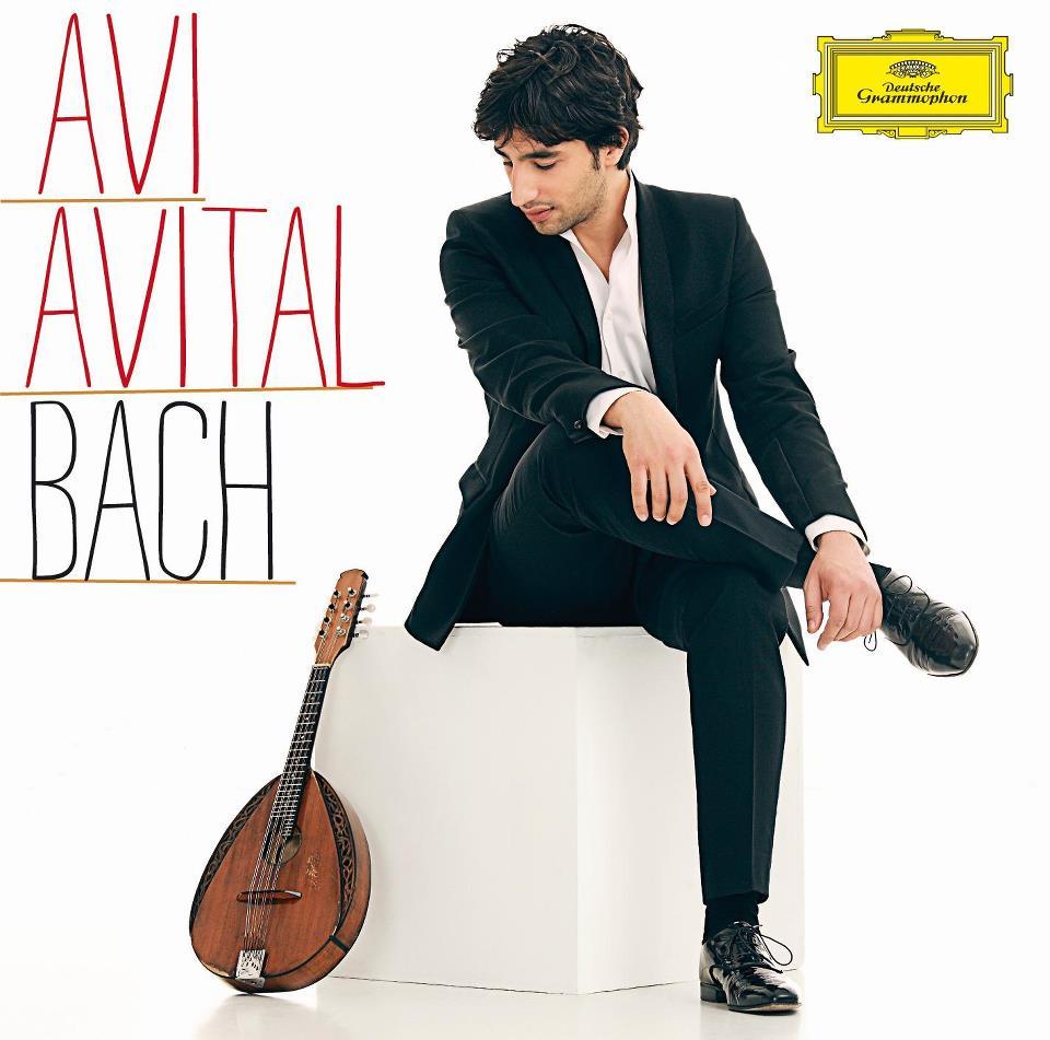 Avi-Avital-Bach