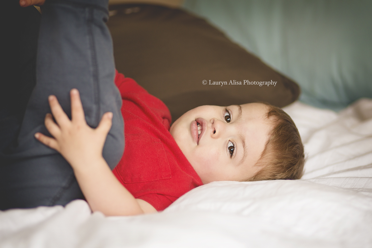 Raleigh NC Lifestyle Family Photographer