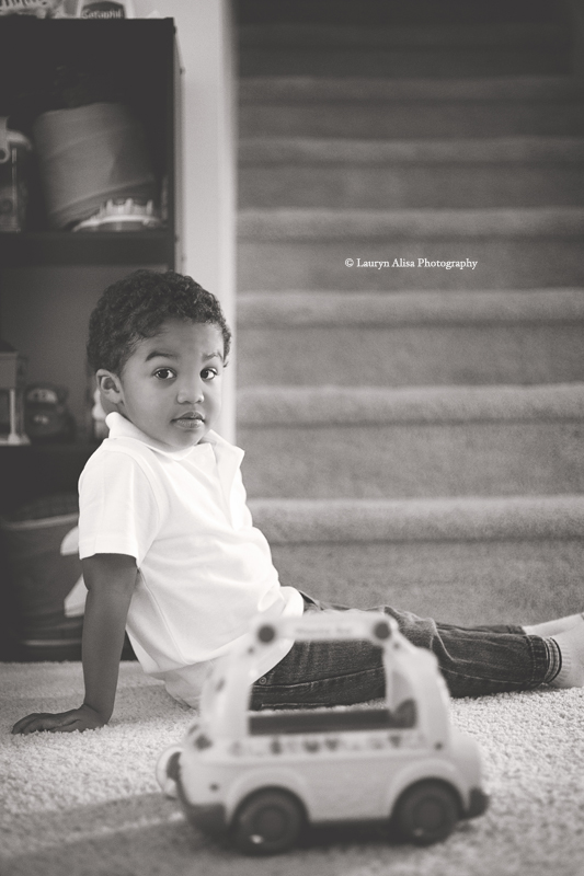 Raleigh NC Lifestyle Family Photography