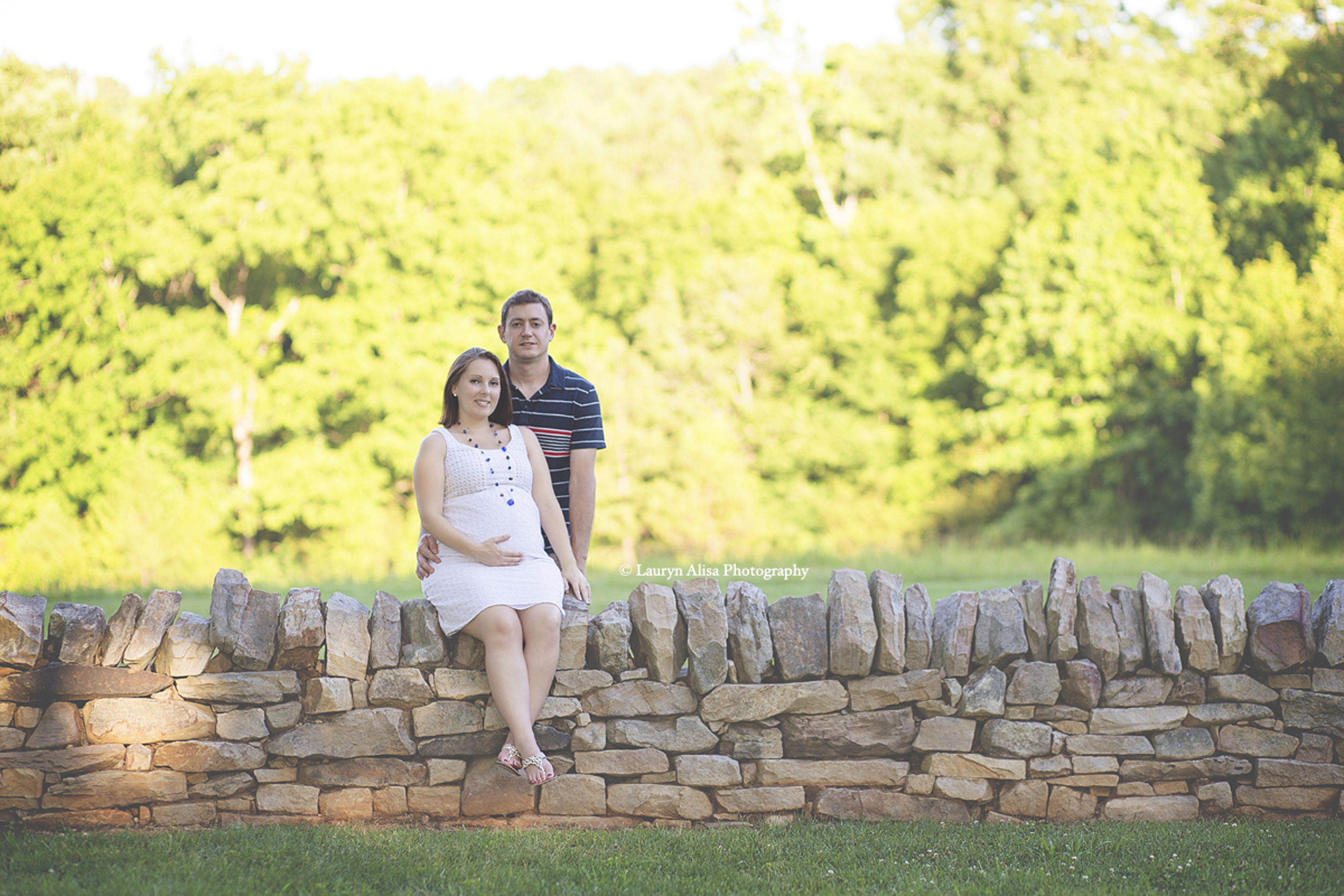 Raleigh NC Maternity Photographer 10
