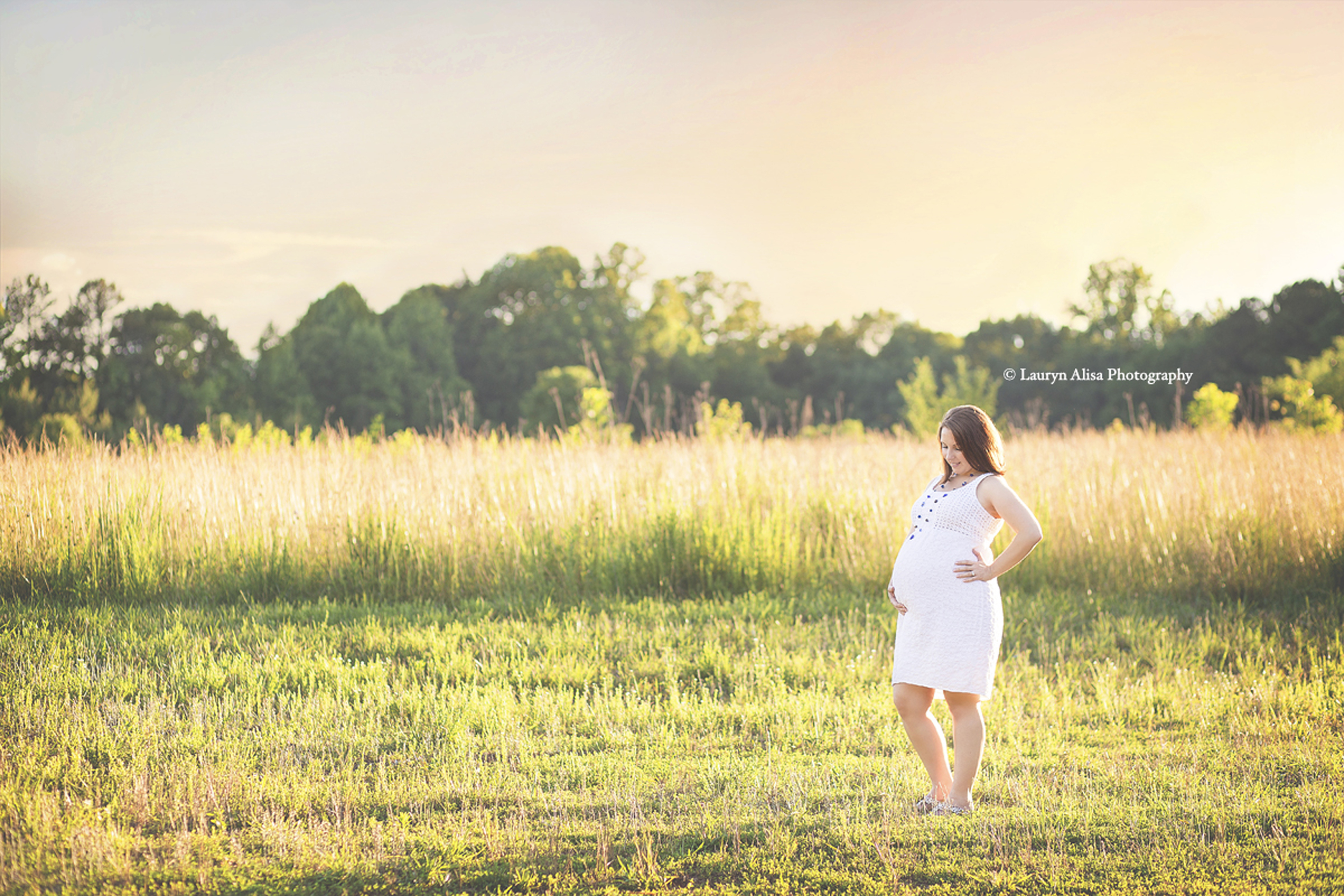 Raleigh NC Maternity Photographer 12