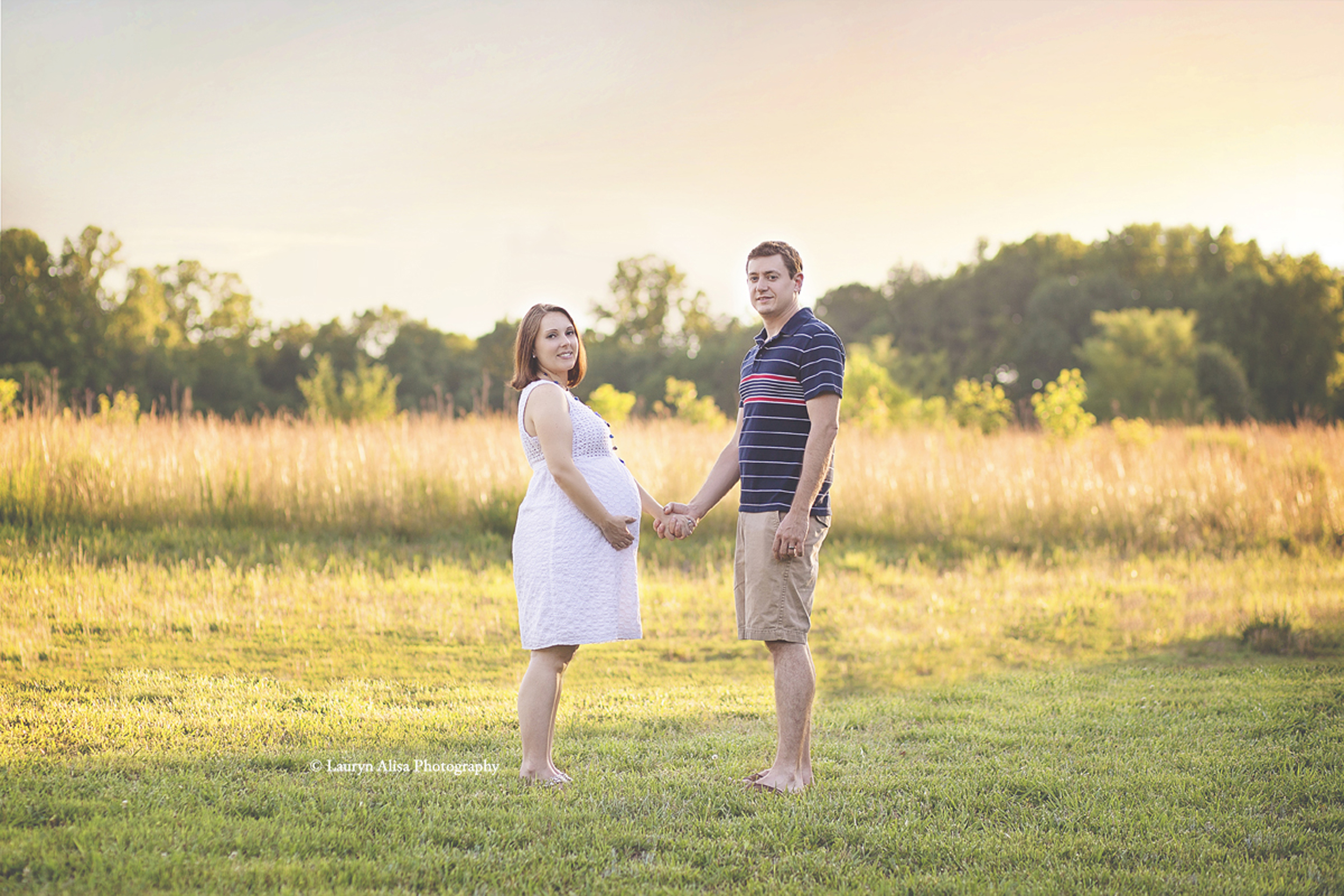 Raleigh NC Maternity Photographer 17