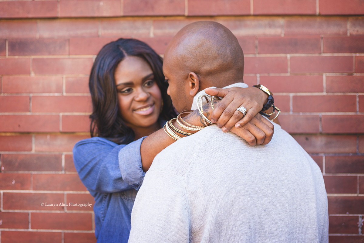Durham NC Engagement Photography