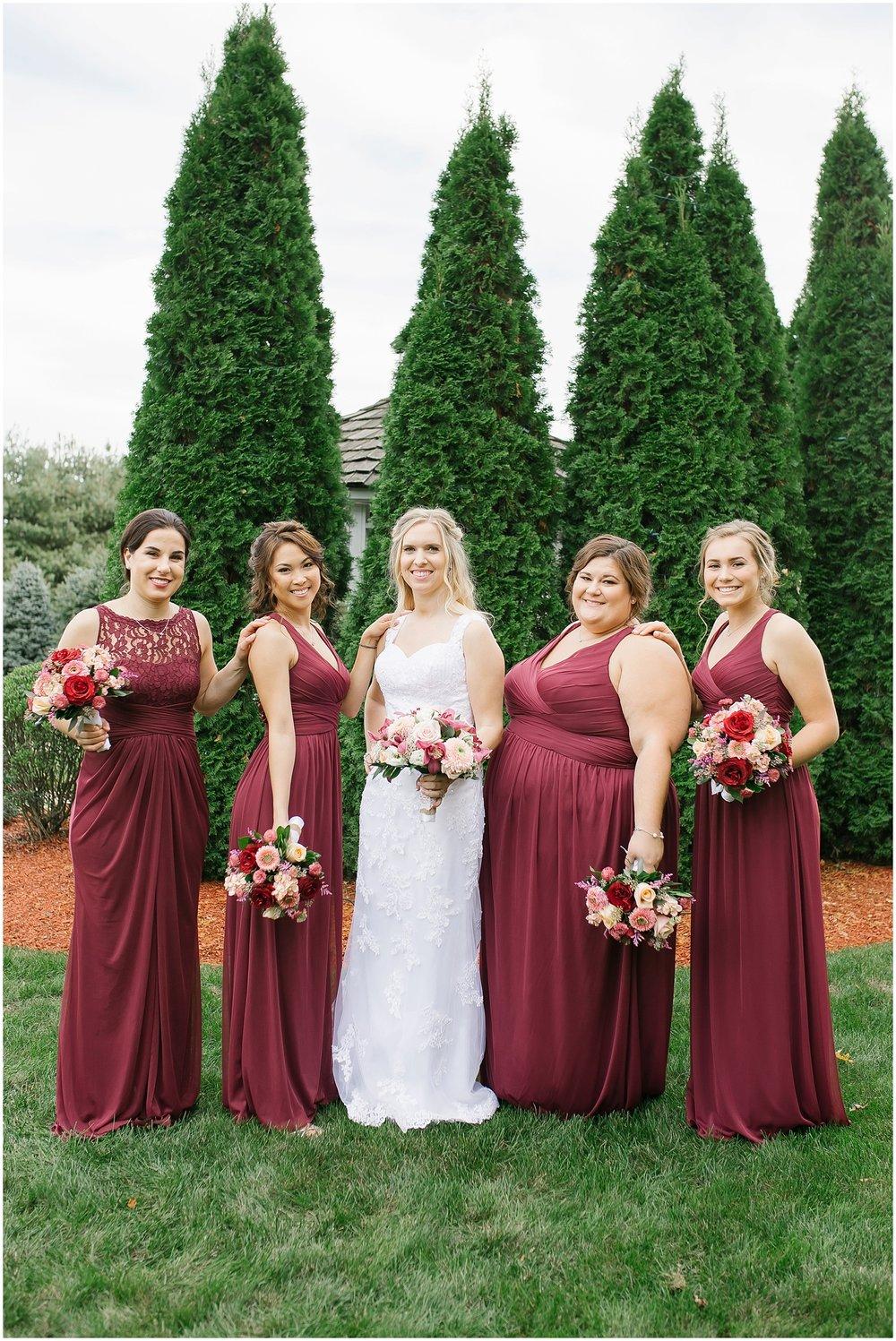 connecticut wedding photographers | Lauryn Alisa Photography | www.laurynalisaphotography.com